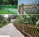 晋安区竹篱笆木篱笆竹子篱笆阳台护栏宜昌西陵区
