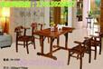 专注生产餐桌餐椅:健康环保原生态环保家具