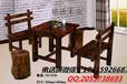 济宁厂家直销实木餐桌专业生产椅厂家定制批餐桌餐椅发绿色环保