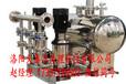 无负压供水设备,伊川恒压供水设备工艺