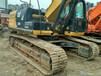 原装卡特320D2二手挖掘机转让