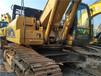 卡特330C二手挖掘機出售手續齊全全國包送