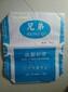 江浙沪定做德高玻化砖粘结剂包装袋三层纸袋阀口纸袋