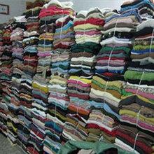深圳长期收购童装.回收服装图片