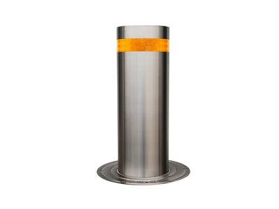 全自动升降柱液压升降柱警示柱自动升降地柱路桩隔离柱路障防撞柱图片