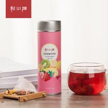 巴黎香榭花果茶80g/罐