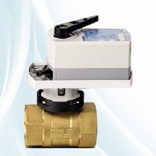 西门子球阀执行器GDB131.9E电动执行器