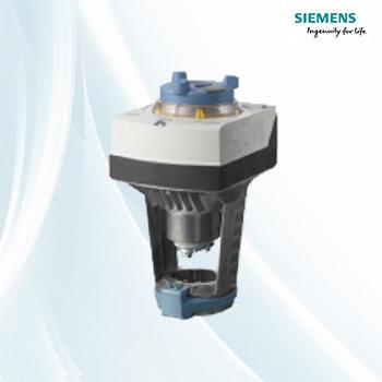 西门子电动执行器SAX61.03电动执行机构