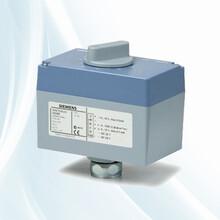 电动执行机构SAS61.03西门子阀门执行器