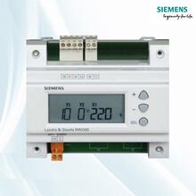 西门子控制器RWD60温度控制器图片