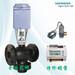 SIEMENS温控阀VXF42.32-16C西门子电动恒温阀