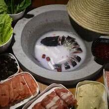 味道朗石锅鱼加盟费多少钱
