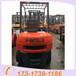 二手叉车二手合力3吨叉车价格多种型号3T柴油叉车转让