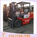 二手叉车价格低廉个人转让合力3吨柴油叉车出售二手3吨叉车价格