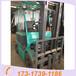 2手進口神鋼電動叉車1.5噸南京現貨供應