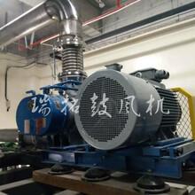 蘇州水產養殖空氣磁懸浮鼓風機HKB-30圖片
