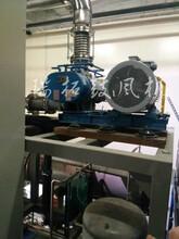 南京水產養殖空氣磁懸浮鼓風機圖片