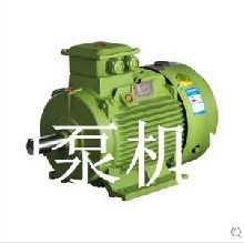 泊威总代YE3系列超高效率三相异步电动机东莞电机
