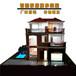 铭辰模型公司优势模型智能沙盘演示模型别墅沙盘模型建筑模型厂家