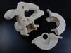 供应铭晶3D打印电动工具尼龙玻纤3D打印小批量电钻