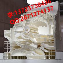广州3D打印建筑模型佛山建筑模型3D打印房地产沙盘图片