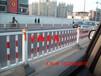 镀锌喷塑市政道路护栏市政道路交通隔离栅铁马交通护栏