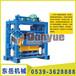 邯郸透水砖机一机多用的砖机设备免烧砖机批发