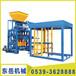 烟台建筑废渣免烧砖机全自动液压建筑垃圾制砖机环保砖机