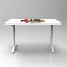 鑫飞智能餐桌32寸四人自助点餐桌带USB手机充电智能触摸桌