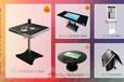 鑫飛智能觸摸屏點餐桌咖啡餐桌無人餐桌禮儀餐桌