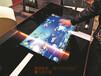 智慧餐厅鑫飞智能餐桌2人安卓落地式触摸点餐桌娱乐游戏互动桌