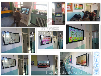連云港電子班牌系統帶刷卡廠家促銷數字班牌解決方案22寸