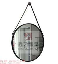 鑫飛智能魔鏡衛浴間無框鏡可批發優質帶燈衛浴鏡智能家居廠家直銷衛浴健康鏡圖片