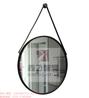 鑫飞智能魔镜卫浴间无框镜可批发优质带灯卫浴镜智能家居齐发国际卫浴健康镜