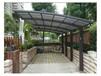 广州雨棚安装遮阳棚、车棚、玻璃雨棚、阳光板雨棚团购