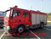天津5吨水罐消防车价格