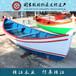 仿古木船装饰帆船道具船定制景观木船展示船特色欧式木船支持定制