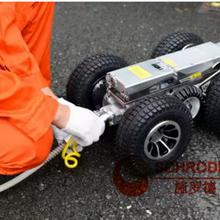 管道CCTV机器人的设计与发展现状-深圳施罗德