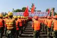 湖北省2017年管道檢測操作和運用聯合演練