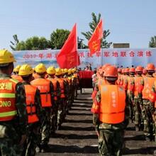 湖北省2017年管道检测操作和运用联合演练