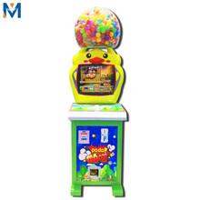 魔立儿童乐园摊位游戏机扭蛋机啪嗒儿童礼品机厂家直销