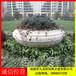 石雕喷泉花钵制作石头花盆批发价格