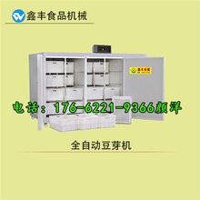 山西豆芽机厂家豆芽机器多少钱全自动豆芽机好用吗