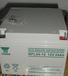 汤浅蓄电池LPL24-1212V24AH铅酸免维护蓄电池包邮