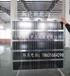河北廊坊廊能双玻光伏组件高效单晶硅太阳能发电玻璃发电隔离墙幕墙阳光房大棚