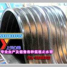 橡胶止水带工程专用中埋式橡胶止水带上沅优质批发图片
