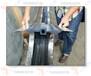 安全生產橡膠止水帶,上沅制造鋼邊止水帶品質保證