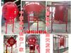 天津社會主義核心價值觀牌公益廣告牌中國夢民主富強牌街道美化標牌