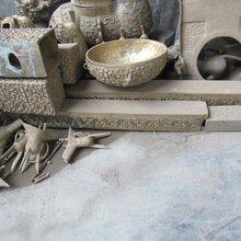 1.5米1.8米曾侯乙铜立人全铜编钟摆件图片