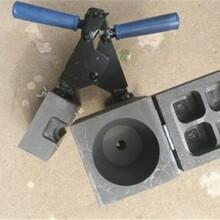 火泥焊接使用非常廣泛圖片